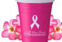 Think Pink! Promos