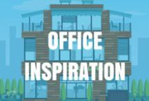 Office Inspiration / Things and objects we keep around the office to help inspire us. / by Turn The Page Online Marketing