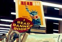 Banned Books Week / by Becker Libraries