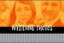 Wedding & Engagement photos / Wedding photography posing inspiration.