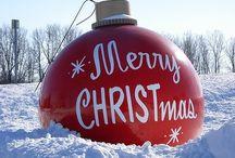 CHRISTMAS III / CHRISTMAS DECOR / by Susan Hadley