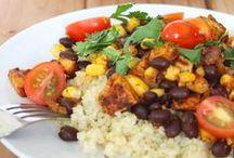 {Recipes} Healthy Recipes / Go to recipes for eating healthy!