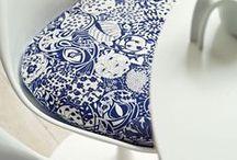 Soft Furnishings & Interior Fabrics