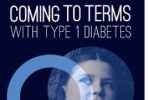 Type 1 Diabetes / Because my husband and our only child both have Type 1 diabetes, I do all I can to help raise awareness and funds for research into a cure. I am an ardent supporter of the JDRF, the leading charitable fundraiser of this important work.