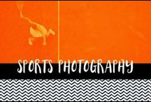 Sports Photography / Inspiration from some of the world's best sports photographers