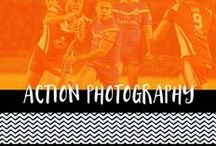Action Photography / Some of the best examples of action photography