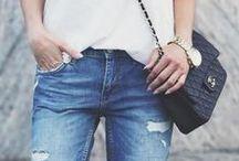 My Kinda Style / Fashionista in me.
