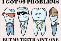 Smile at this! / Comedy at it's finest. / by Great Expressions Dental Centers