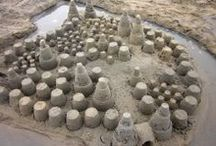 Quut loves Sand Art