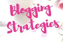 Blogging Strategy / Discover Blogging Strategies about techniques you can learn and implement by all this very educational #infographics and blog posts that are included in this board.  To learn more on how you too can boost your social media presence, visit my blog www.annazubarev.com