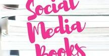 Social Media Books / Becoming Successful and Credible on Social Media takes time.  Reading books by Successful Social Media Influencers can help with your perspective. For more, check out my blog post on all the Social Media Books I strongly recommend:  http://bit.ly/15smbooks