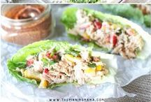 {Recipes} Whole 30 / A collection of Whole 30 Recipes for meal planning Breakfast, Lunch and Dinner that are most importantly, delicious! / by Kimber - The Pinning Mama