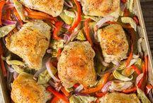 Easy Recipes / #recipes #food