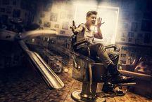 Barbershop Life / Para pessoas de bom gosto