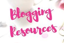 Blogging Resources / Increase your Bloogging efforts by all of the Tools and Resources this Board provides about WordPress best and latest plugins and other available resources.  To learn more on how you too can boost your social media presence, visit my blog www.annazubarev.com
