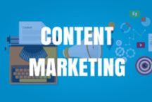 Content Marketing / by Turn The Page Online Marketing