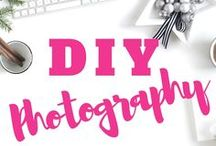 DIY Photography / DIY Photography tricks board with Pinterest Expert is about all the tips and tricks amazing photographers have to offer.