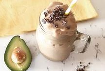 Healthy Breakfast / #healthyliving #food #recipes