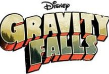 souvenir de gravity falls / gravity falls