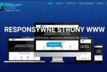 page4me / Projektowanie stron www i sklepów internetowych. Nasze strony internetowe są w pełni responsywne i dostępne na każdą kieszeń.