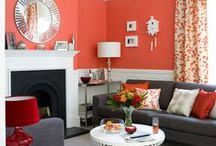 Inspiring Living Rooms / by Real Simple