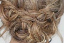 Beautiful Hairdos / by fee huhu