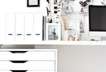 Closets and Craft Rooms! / by fee huhu