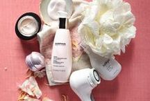 Favorite Looks & Beauty Products / Our beauty editors' favorite looks and products from around the web. / by Real Simple