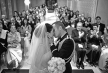 #wedding / by Shannon Foster