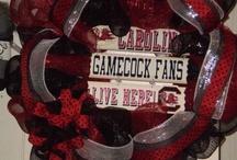 GAMECOCK Till I DIE!!! / I Love'em, I Love'em, I Love'em!!!!!!! / by Kelley Fulmer