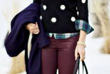 dressing for success. / Women's apparel inspiration, and often, where you can purchase. Shop away!