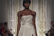 Wedding Gowns / by African-American Brides