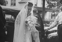 Vintage Inspiration / by African-American Brides