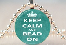 Bead Inspirations / by Cathy Sotos
