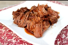 Yum-O Crock Pot / Slow Cooker Recipes and Tips / by Leslie Jones