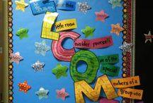 Ideas for Teachers / by Elaine Inaba