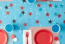 Entertaining & Parties / by Real Simple