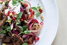 Must-try recipes / Paleo/Primal recipes / by Josephine Young