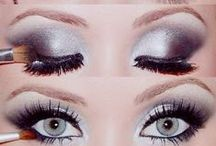 Make-Up / by Samantha Winfree