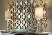 Home Decor / by Shantell Robertson | Get Your CHIC On