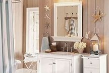 For the Home / Painting, decor, & DIY ideas for my future home. / by Laura