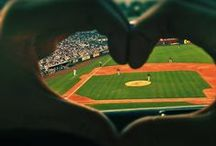 For the Love of the Game / by Shantell Robertson | Get Your CHIC On