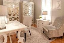 Home Office / by Shantell Robertson | Get Your CHIC On