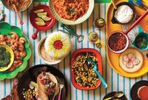 Cinco de Mayo / Our best Mexican recipes and fun party ideas.