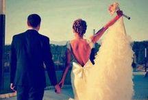 Weddings / by Rachel G