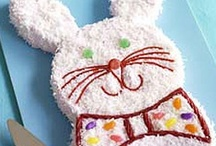 Crafts: Easter / by Samantha Winfree