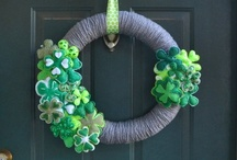 Crafts: St. Patrick's Day / by Samantha Winfree