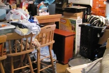 Before & After - www.ome-nj.com / Organizing, Re-Design, & Home Staging Make-Overs / by Organizing Made Easy, LLC