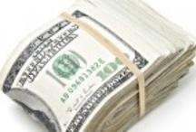 Money! / by Samantha Winfree