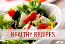 Healthy Recipes / by American Council on Exercise